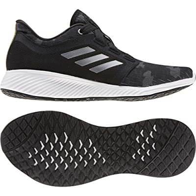 adidas Running Edge Lux 3 (Core Black/Gold Metallic/Grey Six) Women