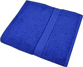Princess Terry Bath Sheet - 90 x 180 cm - Royal Blue