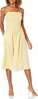 Goodthreads Georgette, Vestido con Espalda Baja Vestido para Mujer