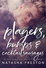 Players, Bumps and Cocktail Sausages (Silence Book 3)
