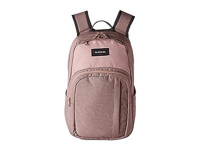 Dakine 25 L Campus Medium Backpack (Wood Rose) Backpack Bags