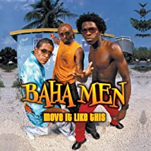 Best baha men move it like this Reviews