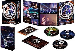 【Amazon.co.jp限定】fripSide LIVE TOUR 2016-2017 FINAL in Saitama Super Arena -Run for the 15th Anniversary-(初回限定版type-B)(A3ポスター付き) [DVD]
