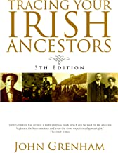 irish genealogy books