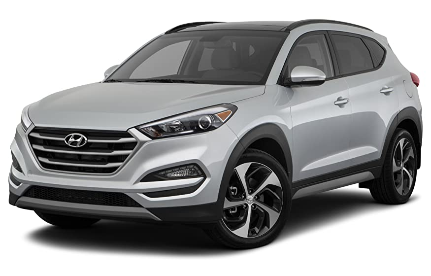 2018 Tucson Hyundai >> Amazon Com 2018 Hyundai Tucson Reviews Images And Specs Vehicles