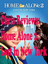 Review: Chris Reviews: Home Alone 2: Lost In New York