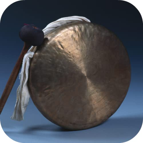 Gong Sounds