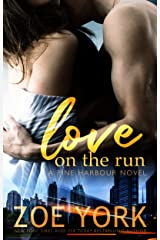 Love on the Run (Pine Harbour Book 5) Kindle Edition