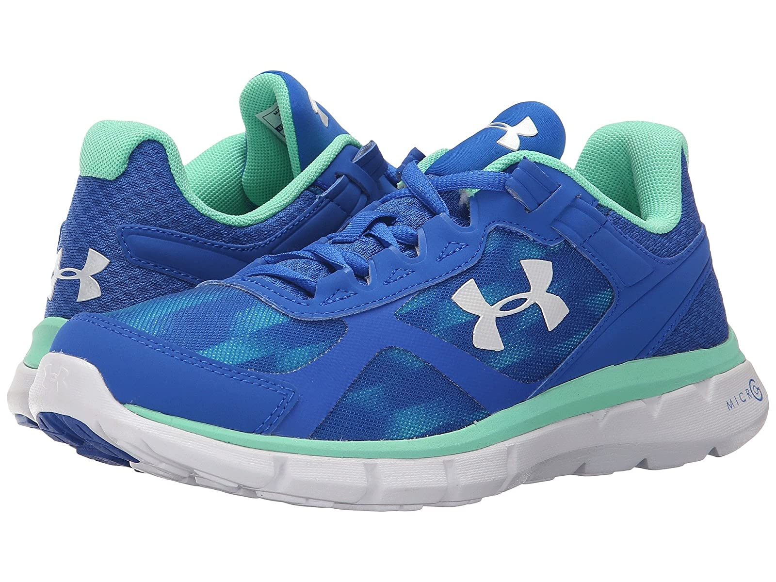 Under Armour UA Micro G® Velocity RNCheap and distinctive eye-catching shoes