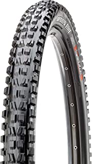 Maxxis Minion DHF 3C Exo Tubeless Ready Folding Tire, 26-Inch