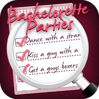 Best bachelorette party scavenger hunt app Reviews