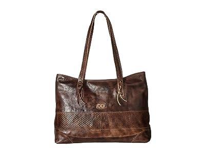Bed Stu Waverly II (Tiesta Di Moro Rustic) Bags