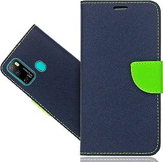 Ulefone Note 9P ケース, CoverOne 手帳型 ケース カバー 超耐磨高級PUレザーカバー スタンド機能付ケース プ付き 財布型 Ulefone Note 9P