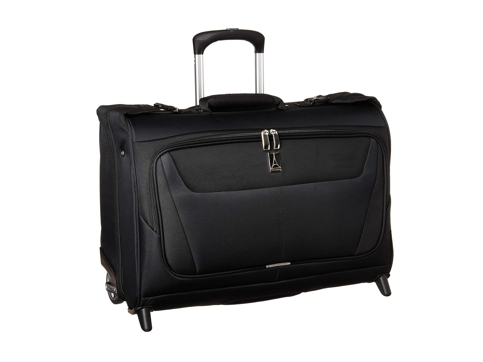 on Carry Black Maxlite® 5 Garment Bag Rolling Travelpro qP4tAWnW