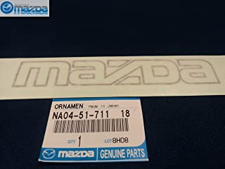 Best mazda miata front bumper sticker Reviews