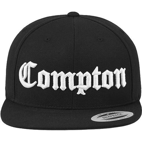 Mister Tee Compton Snapback Hat fb2375365ec5