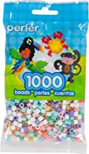 1000 BEAD BAG UNICORN MIX