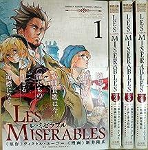 Les Miserables コミック 1-6巻セット (ゲッサン少年サンデーコミックス)
