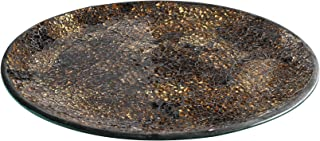 Best large candle plate Reviews
