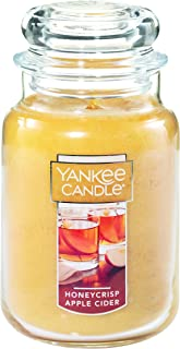 Best honey crisp apple cider candle Reviews