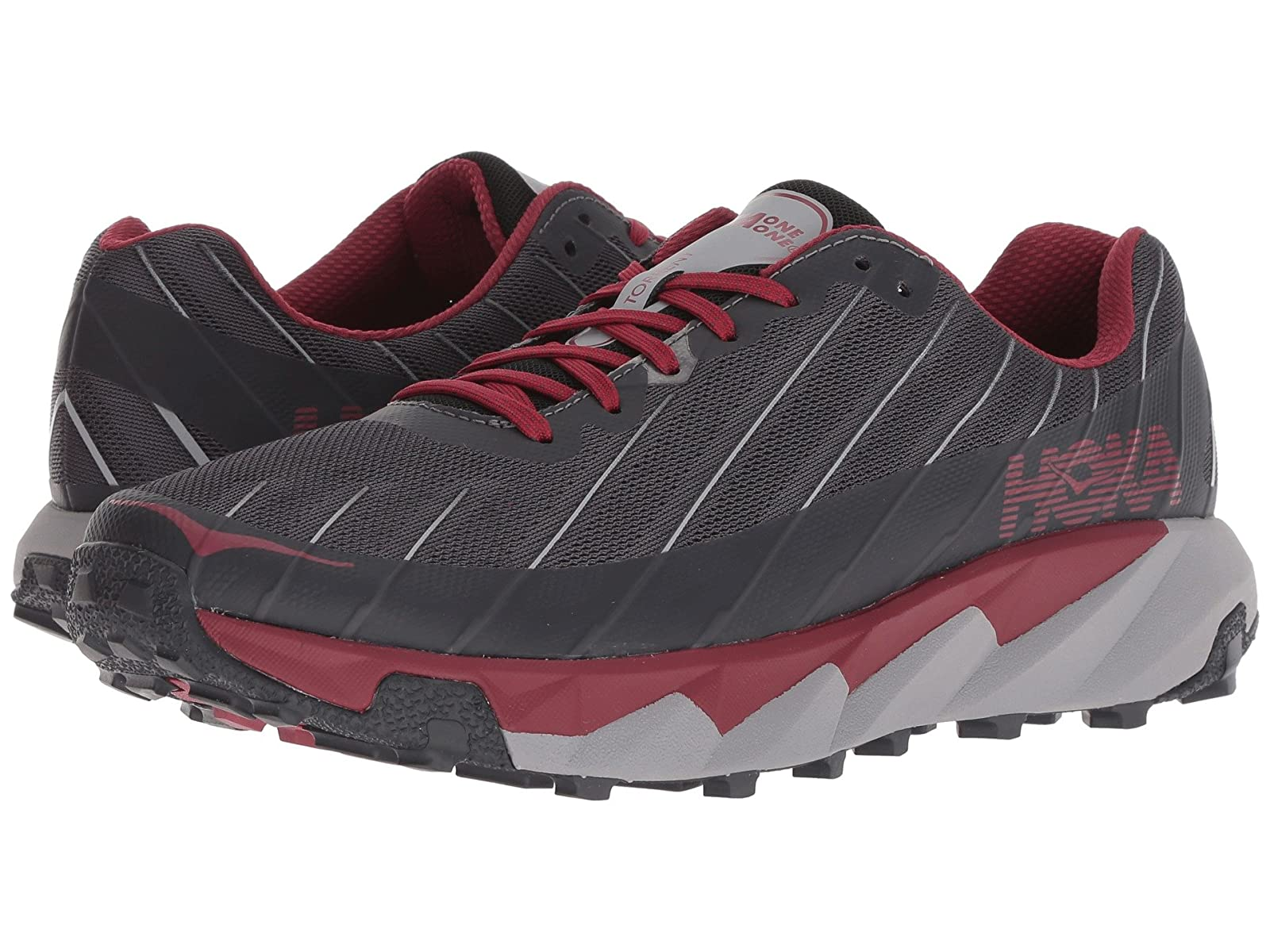 Hoka One One TorrentAtmospheric grades have affordable shoes