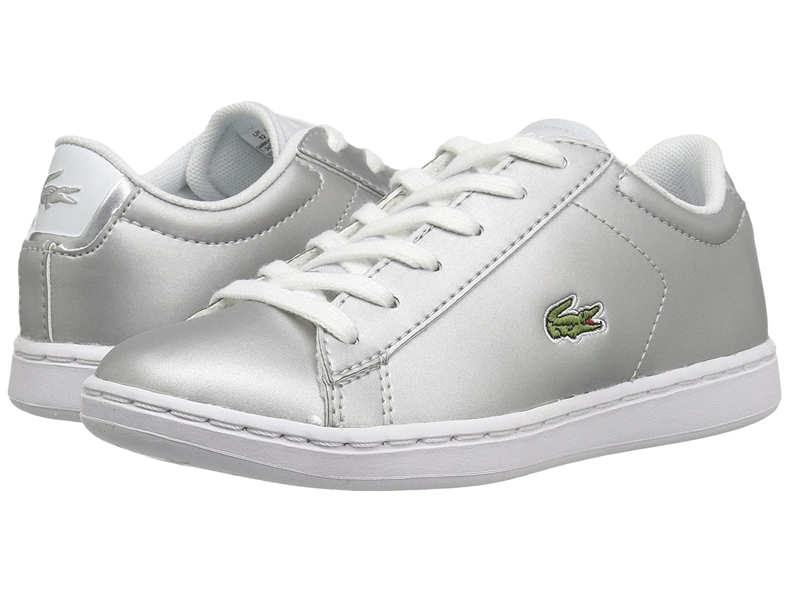 Lacoste Kids Carnaby Evo 317 6 (Little Kid)Cheap and distinctive eye-catching shoes