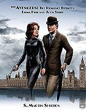 The Avengers: The Romance Between John Steed and Emma Peel