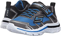 SKECHERS KIDS - Nitrate (Little Kid/Big Kid)