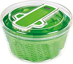 Zyliss E940013 Swift dry scola insalata large verde (sostituisce ZS E940005), plástico