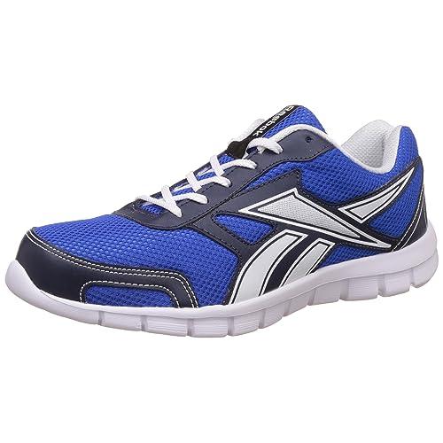 purchase cheap 1a7e0 72e89 Reebok Men s Ree Scape Run Running Shoes