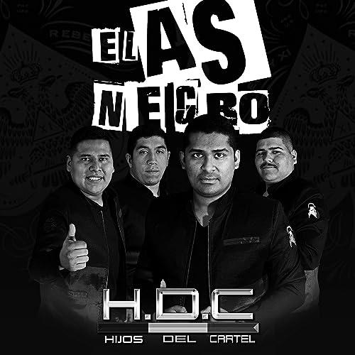 El As Negro by Los Hijos Del Cartel on Amazon Music ...