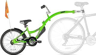 comprar comparacion WeeRide Co-Pilot Bicicleta Tamden Remolque Para Niños