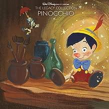 Best walt disney pinocchio record Reviews