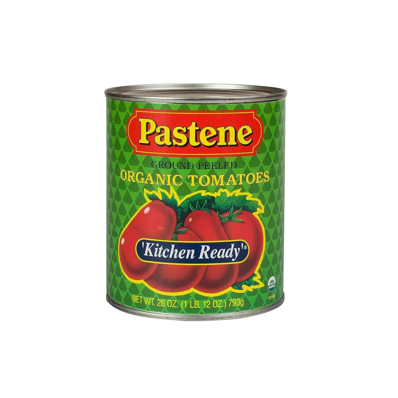 Pastene Organic Kitchen Ready Crushed depot Pack Virginia Beach Mall 12 of Pound 1.75