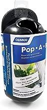 Camco 57065 Pop-A-Bag, Black
