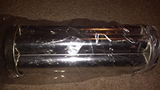 The Pampered Chef Valtrompia Bread Tube -- Flower