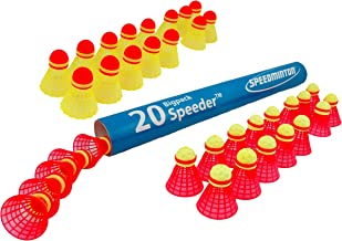 Match and Fun Speeders 20 Pack