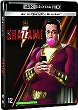 Shazam! [4K Ultra HD + Blu-ray]