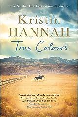 True Colours Kindle Edition
