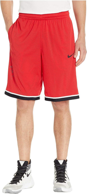 Nike Men's Dri-Fit Classic Max 70% OFF Mesh Max 58% OFF Short Basketball