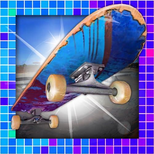 True Skate Simulator 3D