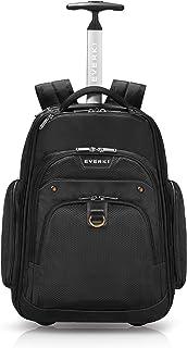 "Everki Atlas Wheeled Backpack EKP122 Fits 13"" To 17.3"" Laptop"