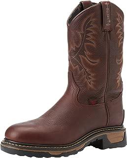 Boots Men's Waterproof Steel Toe TW1009 Work Boot