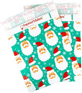 Best christmas padded envelopes Reviews