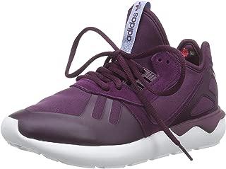 adidas Original Tubular Runner Womens Trainers/Shoes - Purple