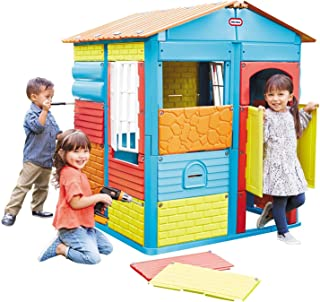 Best little tikes neat and tidy playhouse Reviews