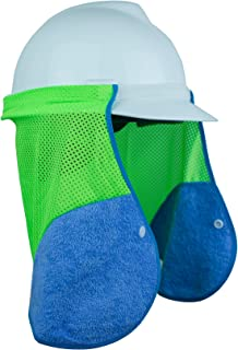 hard hat neck cover