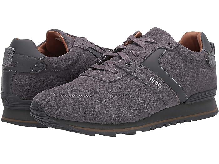 BOSS Hugo Boss Parkour Low Top Sneaker