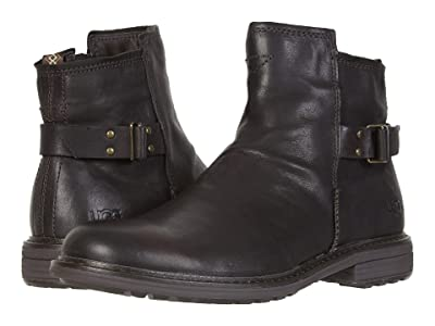 UGG Morrison Pull-On Boot (Stout) Men