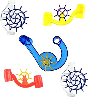 Marble Genius Spinning Wheels - 大理石跑步配件套装(5 件)